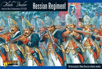 Hessian Regiment (30)