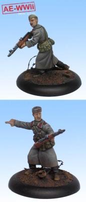 Soviet Guard (2)