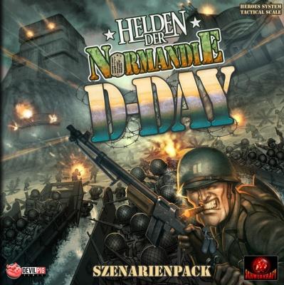 Helden der Normandie: D-Day