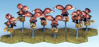 Goblin Beetle Flyers (8)