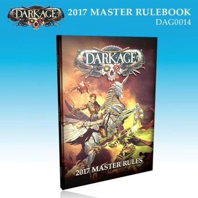 Dark Age 2017 Master Rules