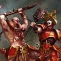 - Grand Alliance Chaos
