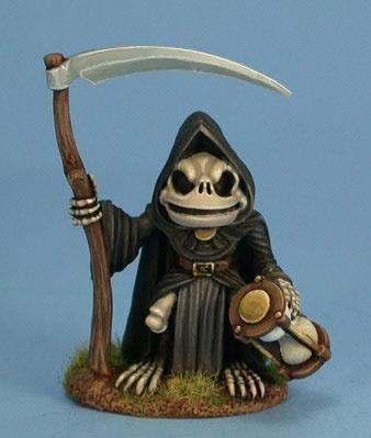 Frog Grim Reaper (Lim.)
