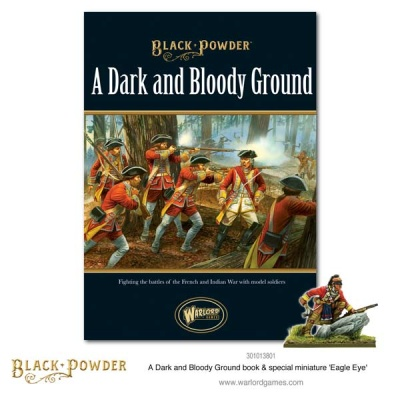 Dark and Bloody Ground (Black Powder supplement)