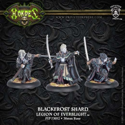 Blackfrost Shard Character Unit (3)
