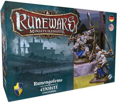 Runewars - Runengolems  Einheit-Erweiterung