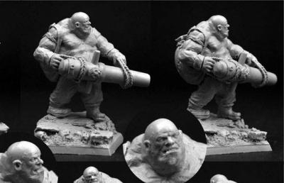 Ogre Gunner #2 (1)