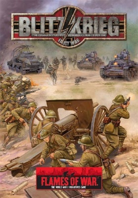 Blitzkrieg (Early War)