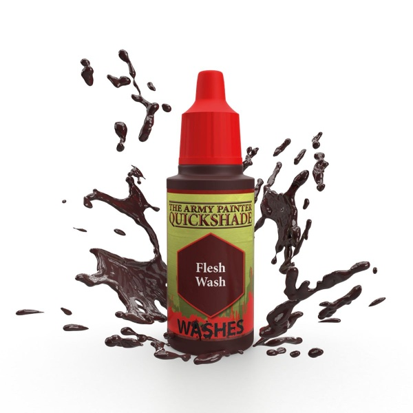 Warpaint: Flesh Tone Wash 104