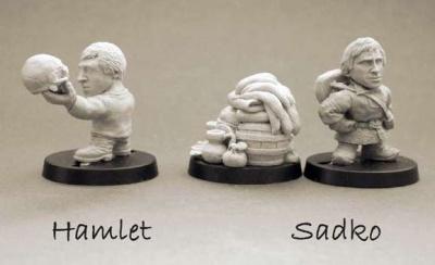 EurasiaEpos: Hamlet, Sadko (2)