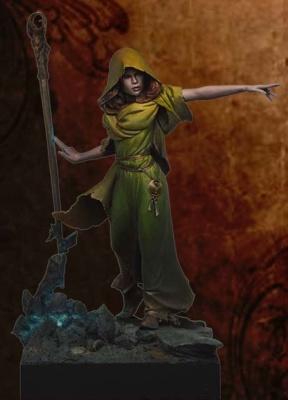 Morgana of Avalon