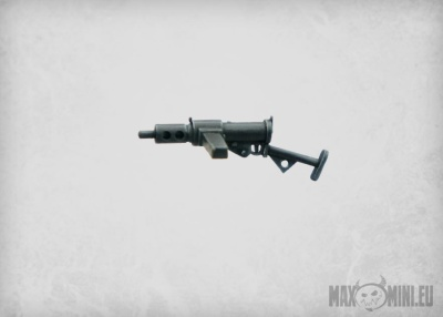 Sten Gun (10)