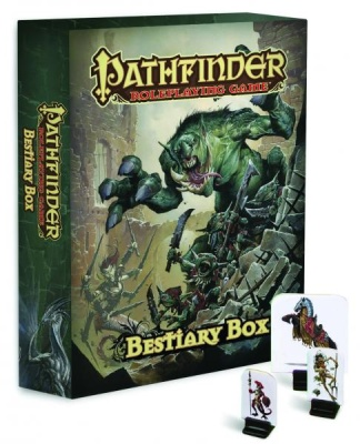 Pathfinder Pawns: Bestiary Box 1
