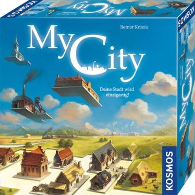 My City - DE