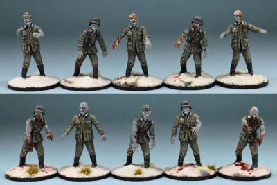 WWII German Zombies-Plastics (20)
