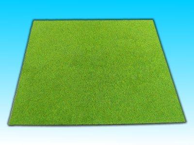 Grasflächen 60 x 60 cm