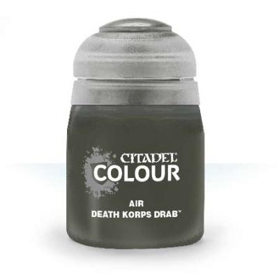 Death Korps Drab (Air)