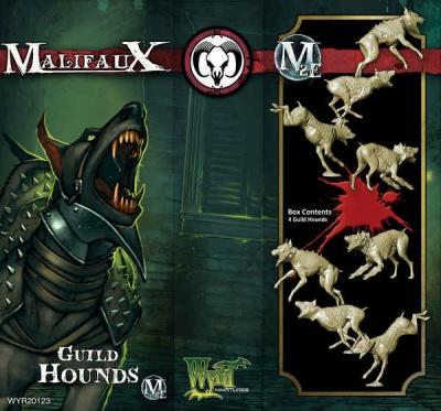 Guild Hound (4)