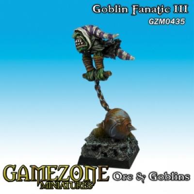 Mad Goblin III