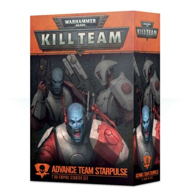 Kill Team Vorhutteam Sternpuls