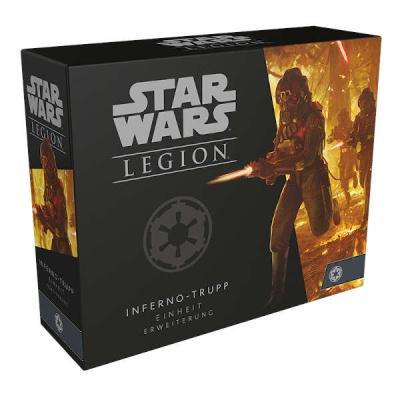 SW: Legion - Inferno-Trupp