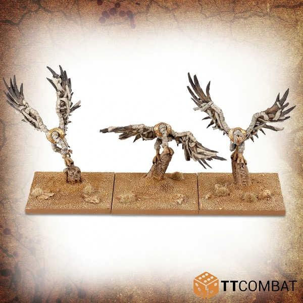 Mummy Vultures (3)