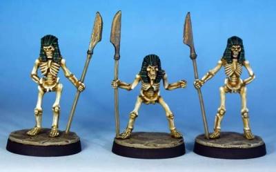 Dark Tower Skeletons (3)