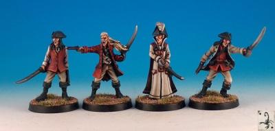 Elf Pirates 2