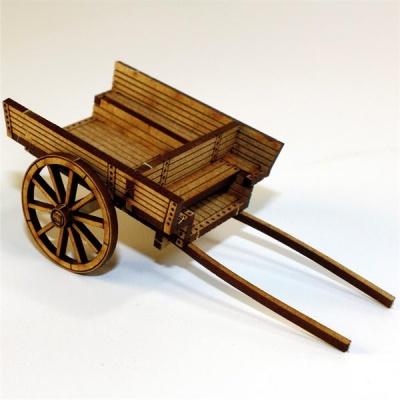 Utility/Horse Cart