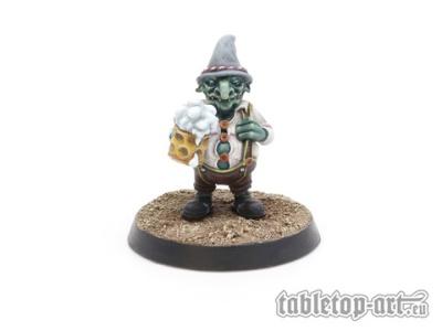 Goblin Fan (1)