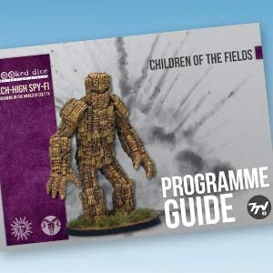 7TV2 Children of the FieldsProgramme Guide
