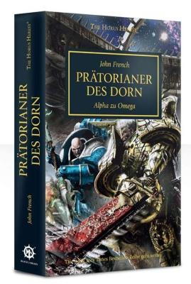 Horus Heresy 39: Prätorianer des Dorn (Taschenbuch)
