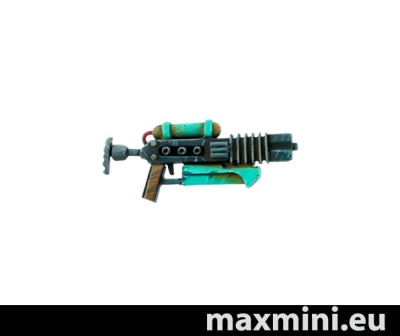 Energy Guns (5)