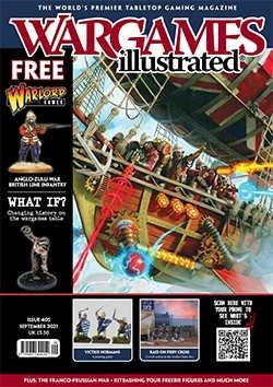 Wargames Illustrated Nr. 405