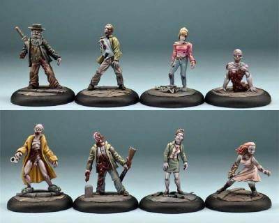 Zombie Mob 1 (8)