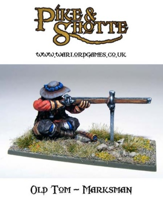 Pike and Shotte Specialists (2)