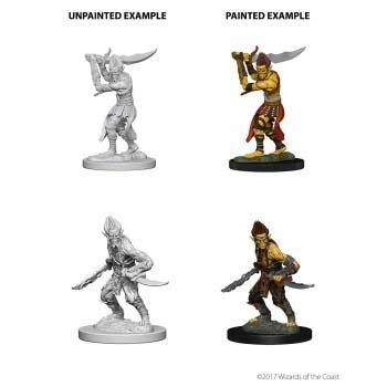 Pathfinder: Githyanki (2)