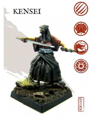 Kensei (1)