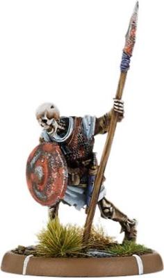 Oswine, Wihtgar Warrior (OOP)