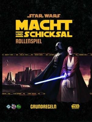Star Wars: Macht und Schicksal Grundregeln