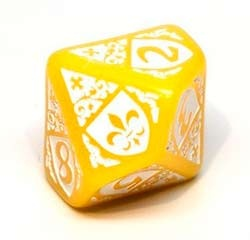 French Dice (12)