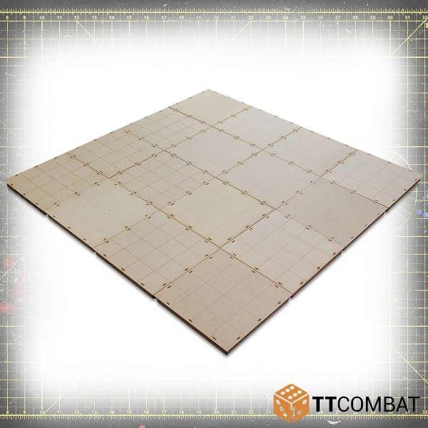4'x4' Gaming Board