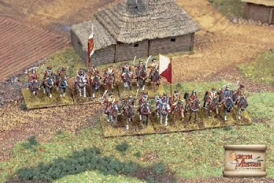 Polish Cossack Cavalry