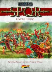 SPQR Rulebook (Revised Edition)