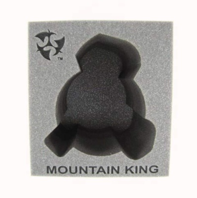 (Trollbloods) Mountain King Colossal Foam Tray