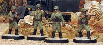 Desert Troopers (4)