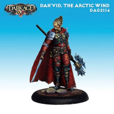 Dragyri Dah'vid the Arctic Wind (1)