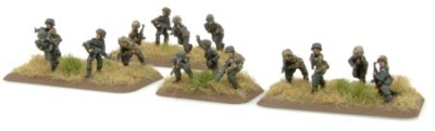 Begleit Assault Platoon