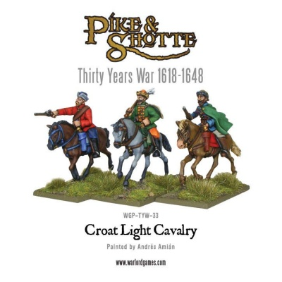 Croat cavalry (3)