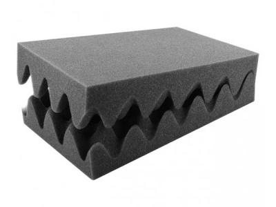 FH Noppenschaumstoff MINI 70 mm zweiteilig